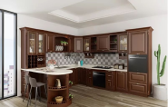 Hot Selling Good Quality Classic Design kitchen cabinet cg-45