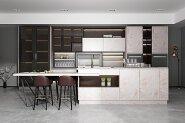 On Sale Premium Quality Good Design kitchen cabinet cg-60