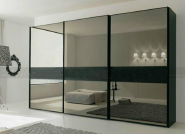 Top10 Best Selling Top Class Brand Design Simple 3 Door Factory Price Bed Room Sliding Door Wardrobe