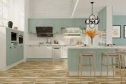 Hot Sell Promotional High Quality Hot Design kitchen cabinet cg-048