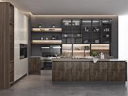 Best Selling Superior Quality Latest Design kitchen cabinet cg63