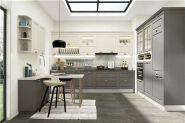 Hot Sale Super Quality Super Quality kitchen cabinet cg-058