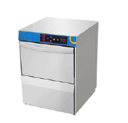Restaurant 304 Stainless Steel 380V undercounter Dishwasher Machine