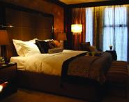 Hot Sale Super Quality Super Quality Custom Hotel Bedroom Furniture Cheap Design Hotel Room Furniture CH-047