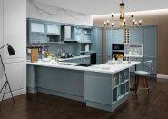 Promotions Top Grade Fashion Design kitchen cabinet cg-79