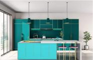 Sales Promotion High Quality Original Design kitchen cabinet cg-46