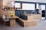 Best Seller Elegant Top Quality Personalized Design kitchen cabinet cg-72