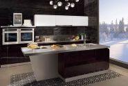 Promotions Top Grade Fashion Design kitchen cabinet -059