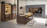 Hot Sales High Standard Professional Design Supplier kitchen cabinet cg-74