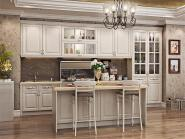 Hot Sales High Standard Professional Design kitchen cabinet cg-056