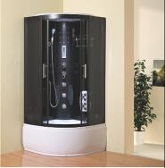 Hangzhou Yiqi Sanitary Ware Co., Ltd. Sauna Room System