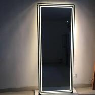 imacup technology(taicang)co.,ltd Bathroom Mirrors