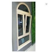 foshan supplier bespoke white pvc window