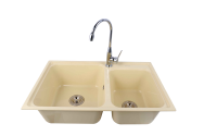 Quanzhou Jieqiang Technology Co., Ltd. Kitchen Sinks