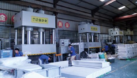 Quanzhou Jieqiang Technology Co., Ltd.