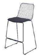 ZHEJIANG RUDI FURNITURE MANUFACTURING CO.,LTD Bar Chair
