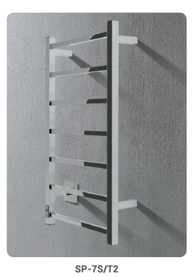 Electric towel rack SP-7S/T2