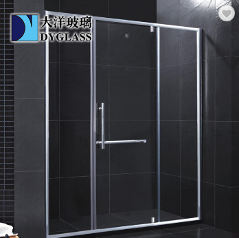 laminated textured tempered glass shower doors lowes panel
