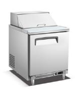 Commercial Freezer manufacturer commercial single door deep