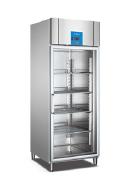 Glass Door Freezer refrigerator manufacturer refrigeration equipment display