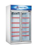 Portable fridge freezer industry refrigerator industrial and freezer