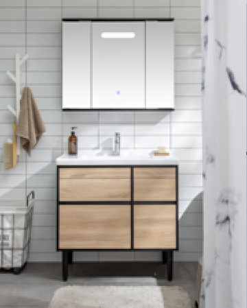 Bathroom Cabinets PS-809