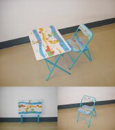 ZHANGZHOU RICH-LINK TRADING CO.,LTD Children's Chairs