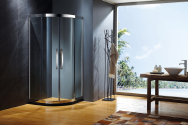 ziange sanitary wares Sauna Room System