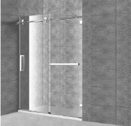 ziange sanitary wares Shower Screens