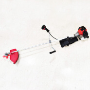 Multiple Use Guard Petrol Brush Cutter Garden With Beautiful Appearance