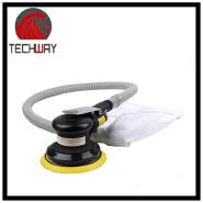 best selling pneumatic 5 inch sander manual drywall sander machine