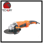 Electric Angle Grinder 2300W //High Quality