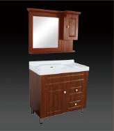 TANGSHAN ZHOUGYE CERAMICS CO.,LTD. Bathroom Cabinets