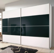 Hot Sell Hot Quality Fashionable Design Cheap double color plywood wardrobe design furniture bedroom