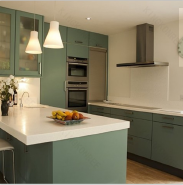 Good quality top sell acrylic artificial stone solid surface