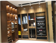 Best-Selling Best Quality Comfortable Design wardrobe closet from Yekalon