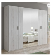 SHANDONG KELIN WOOD CO.,LTD. Movable Closet