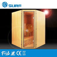 Guangzhou SUNRANS Sanitary Ware Co.,Ltd Sauna Room System