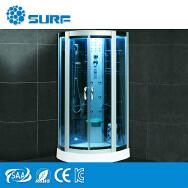 Guangzhou SUNRANS Sanitary Ware Co.,Ltd Shower Screens