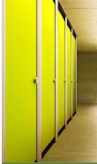 Hot Selling Good Quality Classic Design Toilet Cubicles TLD-001
