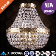 Zhongshan Showsun Lighting Co., Ltd. Interior Wall Lights