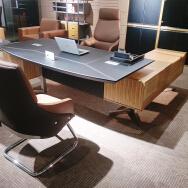 JIULONG YOUSHENG OFFICE FURNITURE CO.,LTD Office Desks