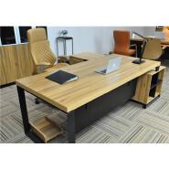 modern panel office furniture desk 202-T02 corner manager desk table