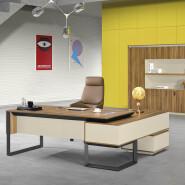escritorios de oficina modern office desk sillas de oficina 716-T02 mesa oficina jiulongyousheng off