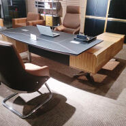 luxury boss CEO Chairman office furniture executive WD01 Commercial Furniture General Use french off