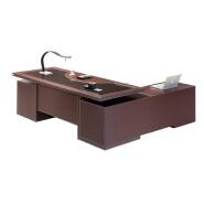 modern manager desk design F20 good price luxury executive office desk