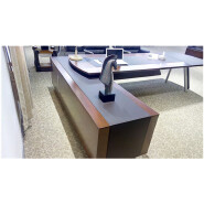 CEO boss manager office table design 405-T01 general manager table design desk