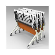 modular office training table 306-A12 meeting folding table