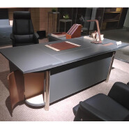 2018 china india import furniture W35 high end guangdong office furniture desk