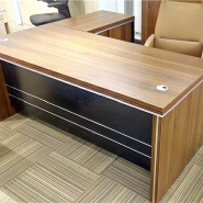 executive office table design specification 503-t01 office furniture desk